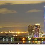 福岡の夜景ならタワー?デートにおすすめ?イルミネーションがすごい?