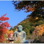 鎌倉の散策コース 紅葉を見るには?ツアーは?温泉は?