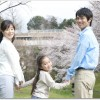 桜の名所東京近郊に家族で行くなら?公園は?神奈川では?