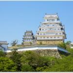 姫路城のお花見情報は?アクセス方法はどうすれば?周辺情報は?