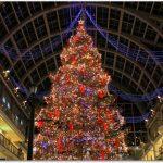 札幌ファクトリーのクリスマスツリーとイルミネーションは?アクセスは?