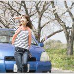 角館の桜を車で見に行こう!宿泊や見所など旅の体験記
