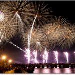 藤沢花火大会の開催日は?場所はどこ?花火の見えるレストランは?