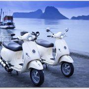 礼文島でレンタルバイクを借りるには?観光と移動手段について