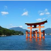 厳島神社 初詣でご利益ゲット?しゃもじはもらうべき?フェリーが便利?