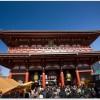 初詣東京 屋台が多いのは?湯島天神は?浅草は?