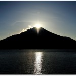 初日の出 富士山のダイヤモンド富士とは?撮影スポットはどこ?絶景ポイントは?