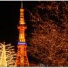 札幌雪祭りの混雑具合は?雪像をみるなら?壊すのが本当のクライマックス?