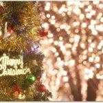 クリスマスイルミネーション東京のおすすめとデートプランは?